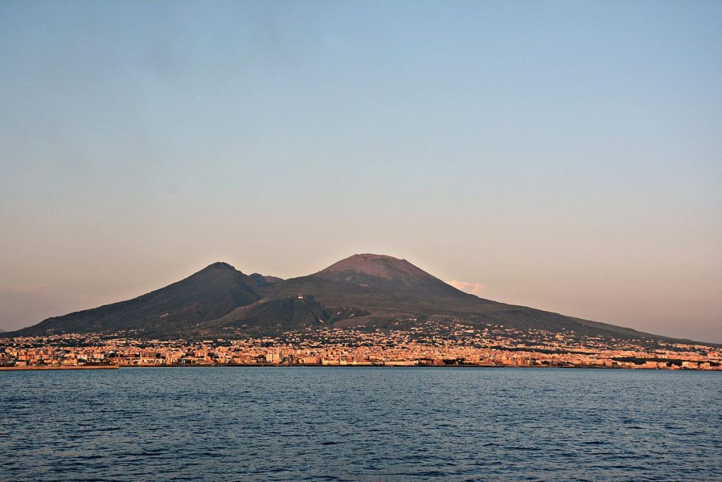 Vesuvius National Park